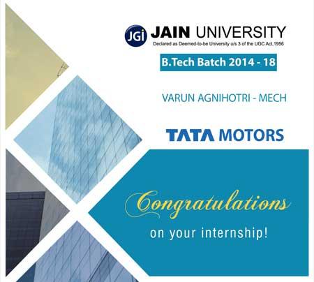 Summer Internship In Tata Motors Impremedia Net